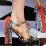 Модницам. Обзор модных туфель