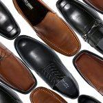 10 советов как выбрать мужские туфли