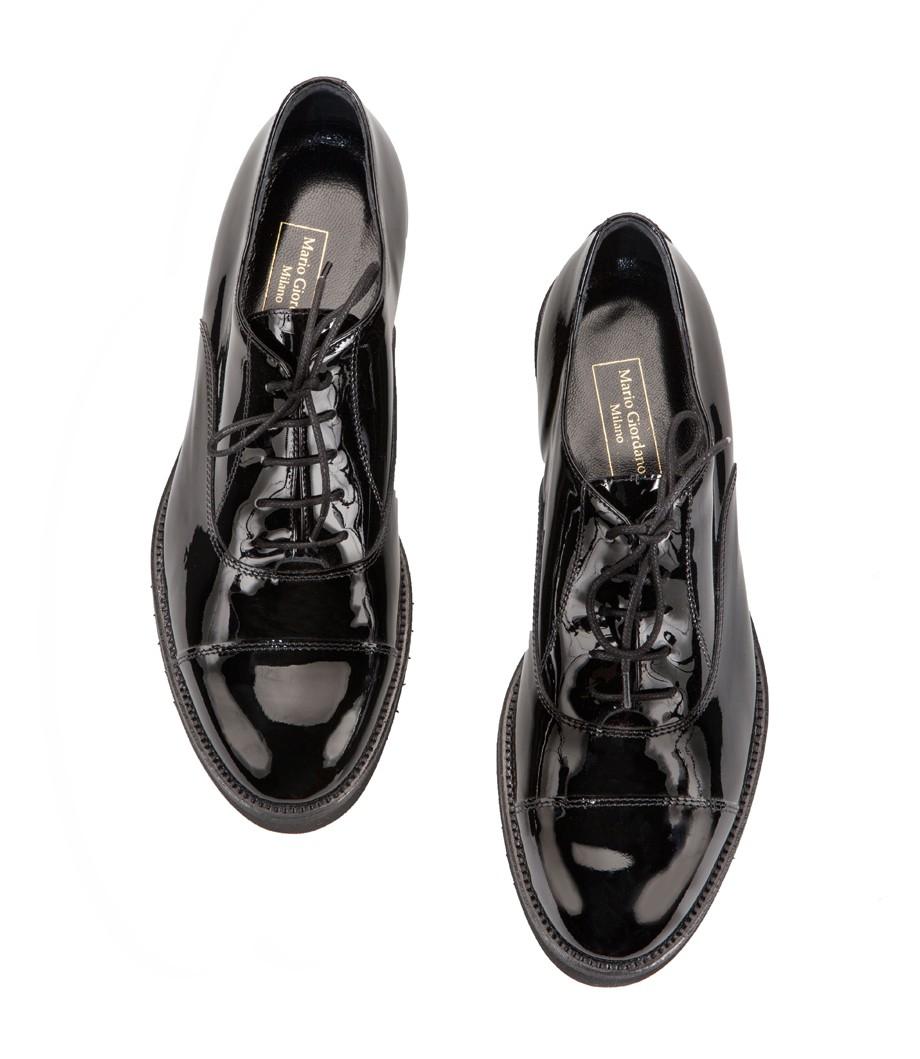Женские туфли дерби