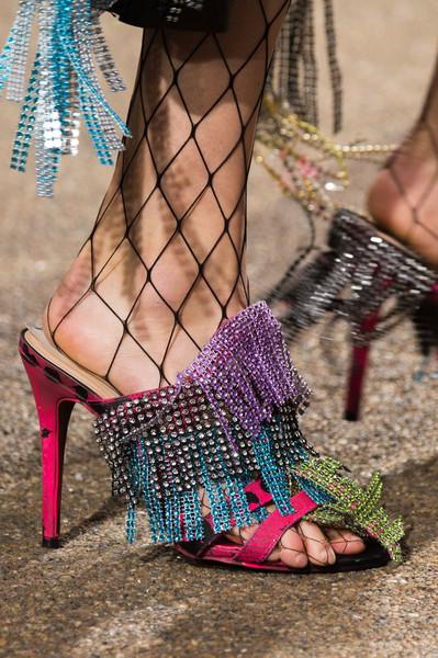 Модный Восток туфли весна лето 2017