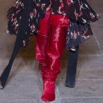 Новая коллекция обуви от  Isabel Marant на Неделе моды в Париже осень-зима 2017- 2018