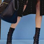 коллекции обуви 2018 Versace resort: