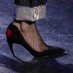 Новая коллекция обуви от Кристиан Диор. Неделя моды в Париже. Осень-зима 2017- 2018