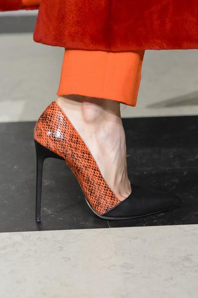 Туфли от Oscar de la Renta