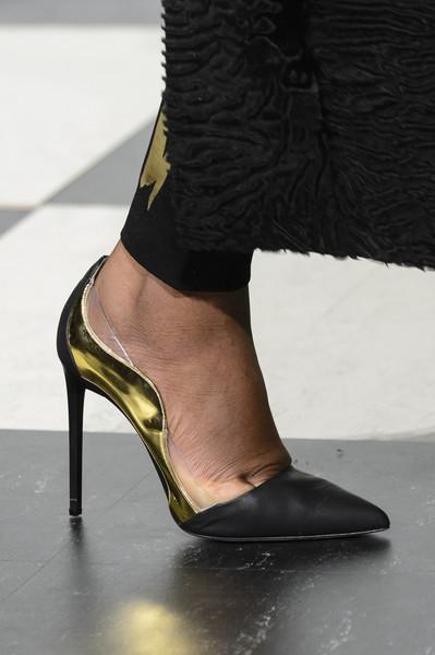 Женские туфли от Oscar de la Renta