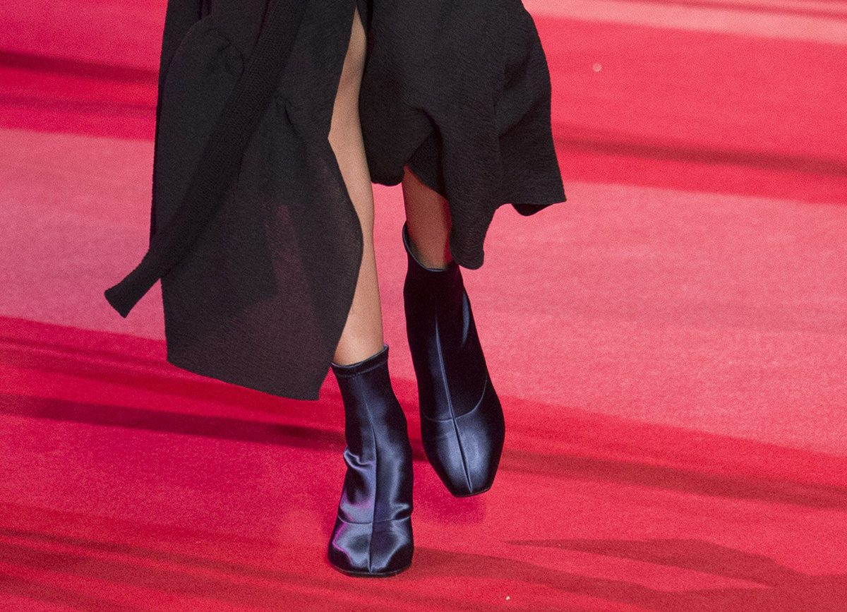 женские ботинки от Phillipe Lim