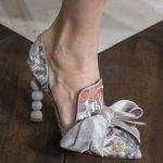 Коллекция обуви Tory Burch осень-зима 2017-2018