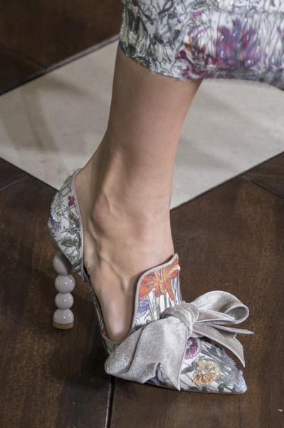 Туфли от Tory Burch