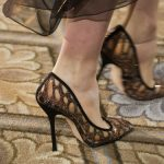 Коллекция обуви Christian Siriano зима 2017-2018