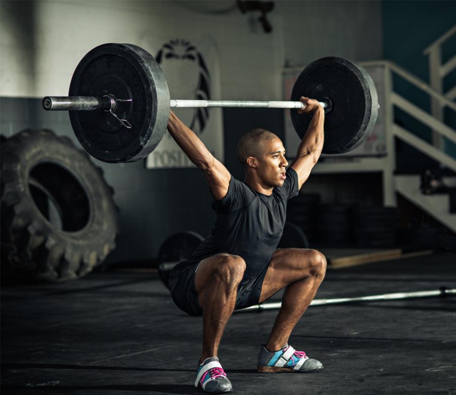спортивная обувь для тяжелой отлетики