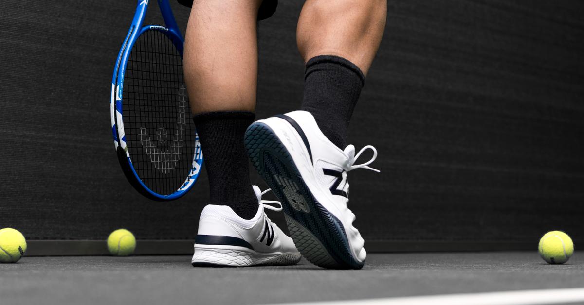 спортивная обувь для тенниса