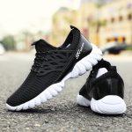 Как выбрать правильную спортивную обувь?