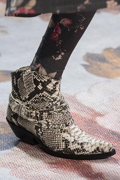 ботинки от Zimmermann