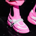 8 модных трендов обуви — осень 2018