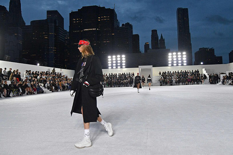 Александр Ван - коллекция обуви весна 2019