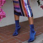 3 типа универсальной обуви, которую можно сочетать с чем угодно из вашего гардероба